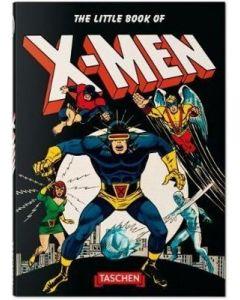 LITTLE BOOK OF XMEN