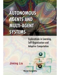 Autonmous Agents & Multi-agent Systems