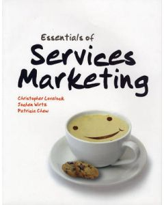 ESSENTIAL OF SERVICES MARKETING