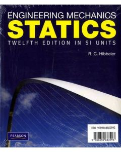 ENGINEERING MECHANICS STATICS + STUDY GUIDE + STUDENT ACCESS