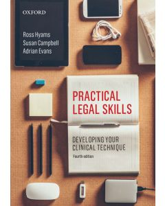 Practical Legal Skills Hyams