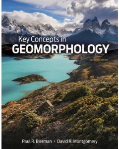 KEY CONCEPTS IN GEOMORPHOLOGY 2ND EDITION