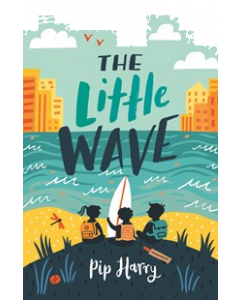 LITTLE WAVE THE