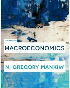 MACROECONOMICS 10E