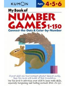 MY BK OF NUMBER GAMES 1 - 150
