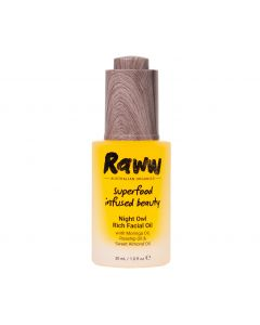 Night Owl Rich Facial Oil