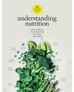 UNDERSTANDING NUTRITION 4th Edition