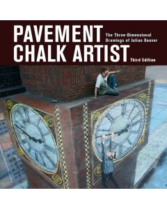 PAVEMENT CHALK ARTIST