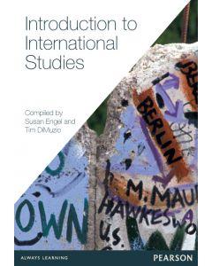 Introduction to International Studies Custom Publication