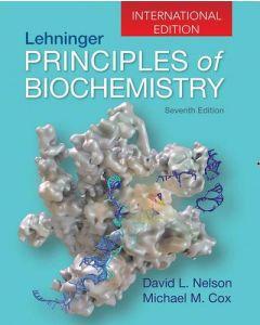 LEHNINGER PRINCIPLES BIOCHEM 7ED