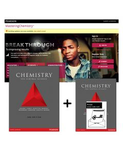 Chemistry The Central Science & Mastering Chemistry