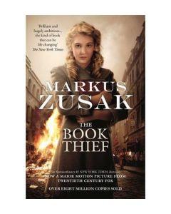 BOOK THIEF : FILM TIE IN