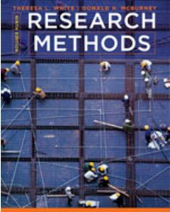 Research Methods + Statistics for the Behavioral Sciences