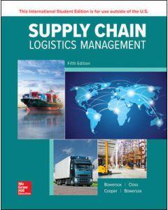 Supply Chain Logistics Management 5E