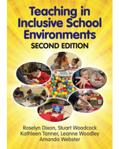 TEACHING IN INCLUSIVE SCHOOL ENVIRONMENTS 2ND ED
