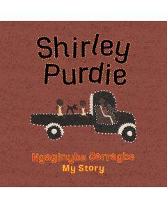 Shirley Purdie My Story, Ngaginybe Jarragbe
