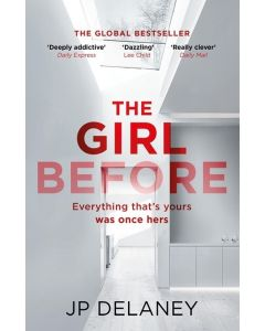 GIRL BEFORE: THE