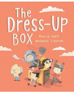 DRESS UP BOX