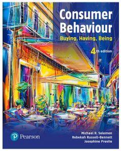 Consumer Behaviour Australian Edition