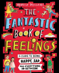 Fantastic Book Of Feelings