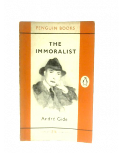 The Immoralist Andre Gide