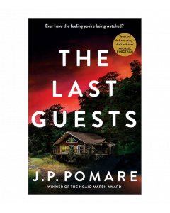 The Last Guests. Pomare 2021