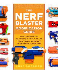 The Nerf Blaster Modification