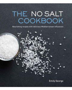 The No Salt Cookbook