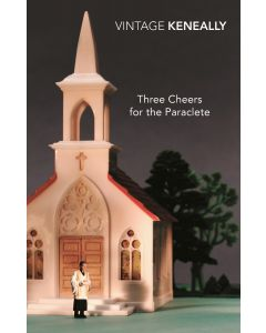 Three Cheers For The Paraclete