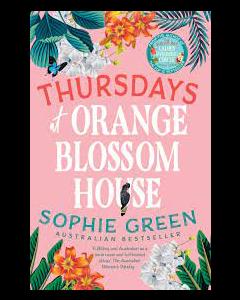 Thursdays At Orange Blossom House Green