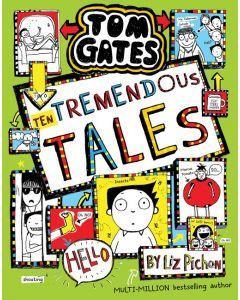 Tom Gates Tremendous Tales