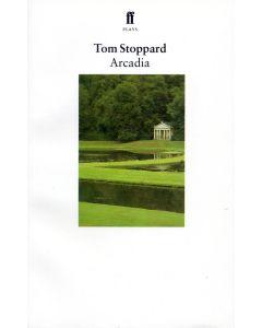 Tom Stoppard Acradia