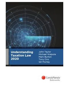 UNDERSTANDING TAXATION LAW 2020