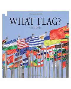 What Flag By Nicole Smith