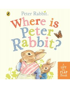 Where Is Peter Rabbit-1Items