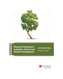 Financial Planning in Australia Advice and Wealth Management